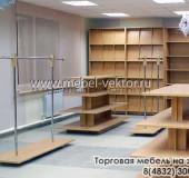 Торговая мебель 20