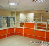 Торговая мебель 25