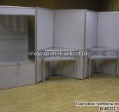 Торговая мебель 31