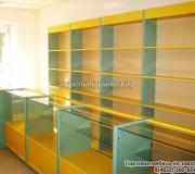 Торговая мебель 09