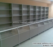 Торговая мебель 10