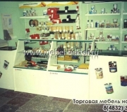 Торговая мебель 18