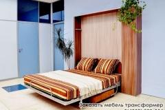 Шкаф-кровать-диван