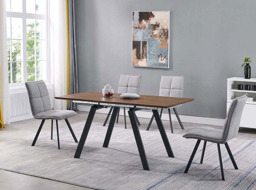 Обеденные группы. Столы и стулья.